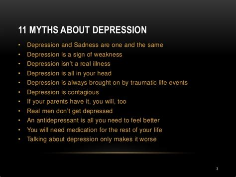 how to a service for anxiety and depression powerpoint of mental wellness screening and education day depressio