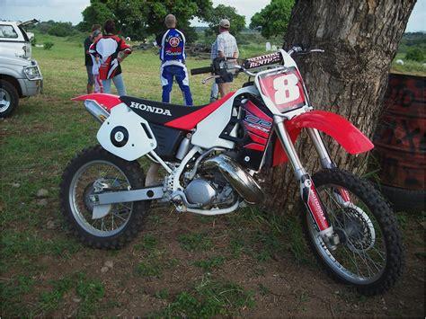 honda cr 500 honda cr500 motorcycles catalog with specifications