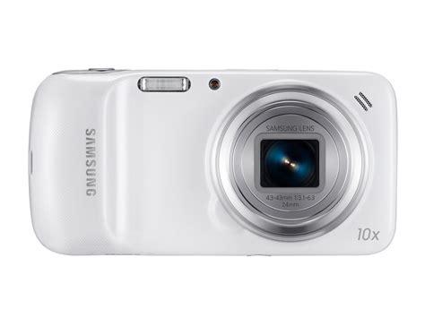 galaxy s4 zoom samsung unveils galaxy s4 zoom phone hybrid