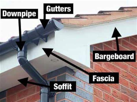 Fascia Board Installation Cost Cj K Window Cleaning Soffit Fascia Boards Cleaning