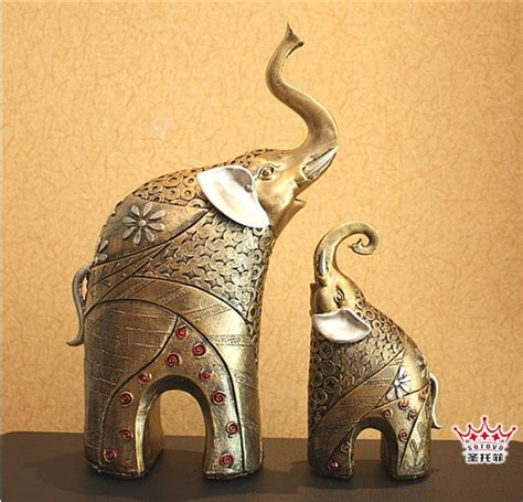 shop popular elephant decoration india from china aliexpress