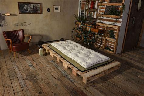 shiatsu futon shiatsu futon matte mit baumwolle zum rollen massagematte