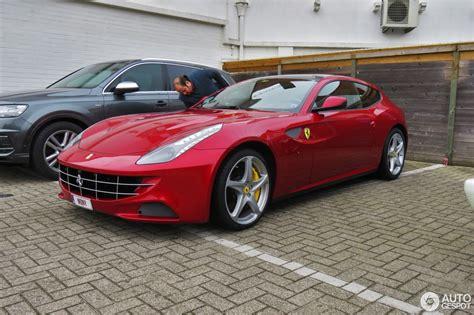 Ferrari Ff by Ferrari Ff 30 January 2017 Autogespot