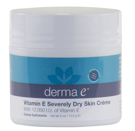 Derma E Zema Soothing Skin Creme Krim Anti Iritasi Kulit Ke reviews of makeup cosmetics and skincare products by the beautypedia research team