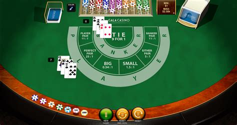 play baccarat  playtech   baccarat  games