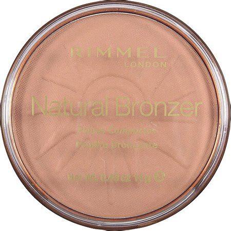 Rimmel Bronzer rimmel bronzer walmart