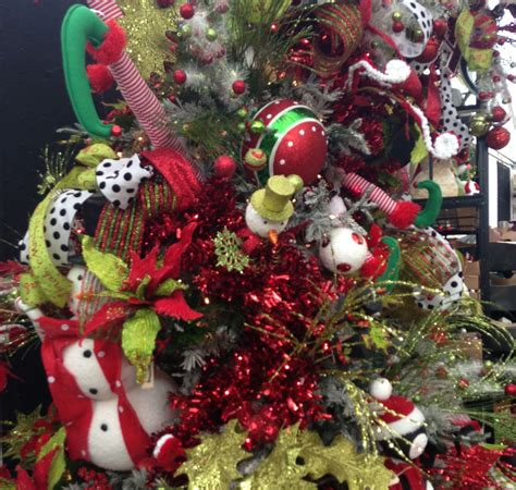 christmas tree decorating trends for 2013 carycitizen