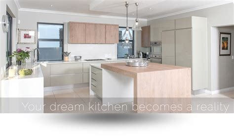 Lifestyle Kitchen by Kitchen Designs South Africa Kitchen Renovations And