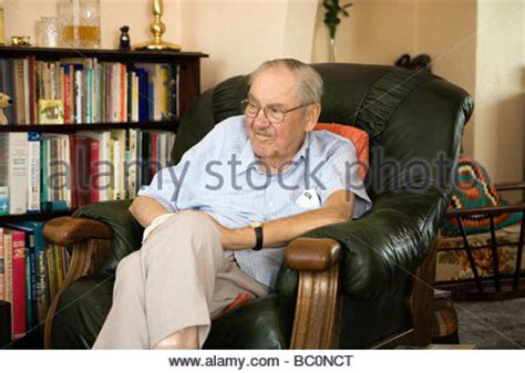 Hold You In His Armchair by Sits In His Favourite Armchair Reading The