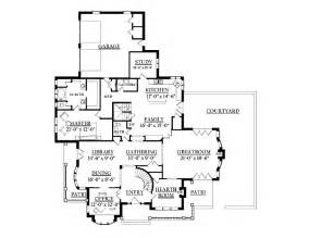 Queen Anne Floor Plans Gallery For Gt Queen Anne Floor Plans