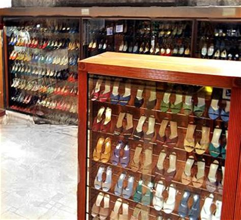 the shoes of imelda marcos theendofcollection