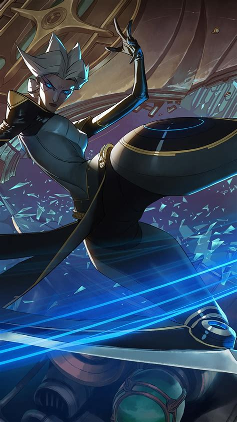 comic camille android iphone wallpaper mobile background