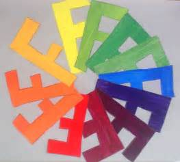 creative color wheel creative color wheels 7th grade lessons from the k 12