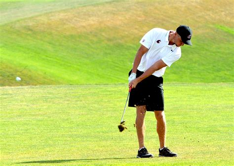 golfweek conference challenge cougs struggle at golfweek conference challenge finish