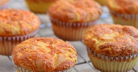Oven Panggang Kue resep kue cup cake keju panggang
