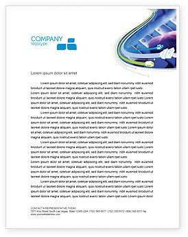 Email Hosting Letterhead Template Layout For Microsoft Word Adobe Illustrator And Other Email Letterhead Templates Free