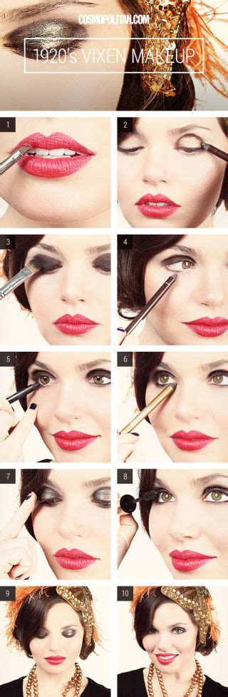 8 Tips On How To Wear The Make Up Trend by Step Step Wear Makeup Tutorial Tips Ideas