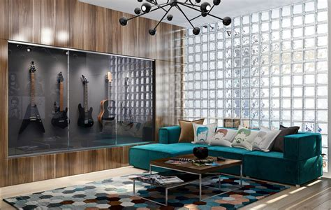 rock and roll home decor rock n roll chic decor archives peter staunton interior