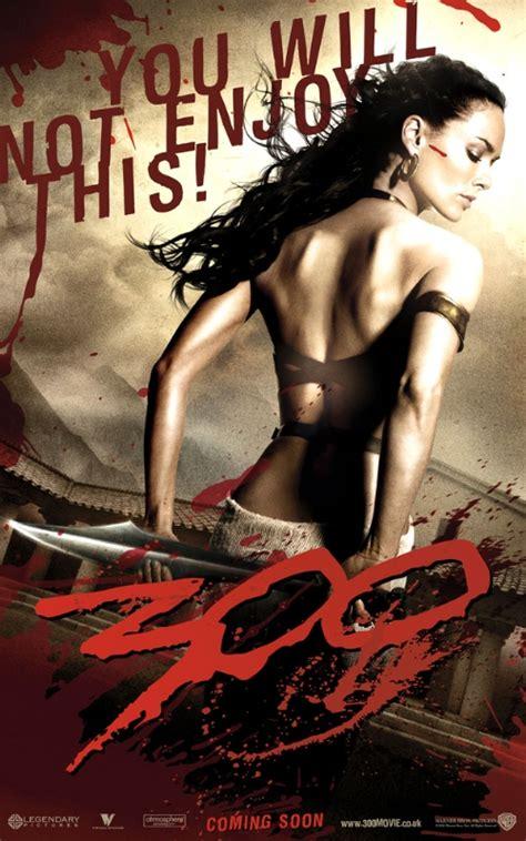 300 film queen gorgo 300 posters 300 photo 649233 fanpop