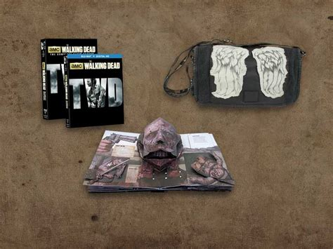 Amc The Walking Dead Play Dead Sweepstakes - the walking dead season episode and cast information amc