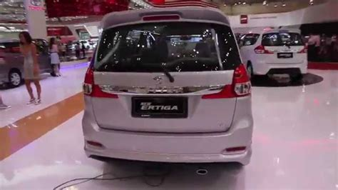 maruti ertiga new model 2016 maruti ertiga facelift walkaround