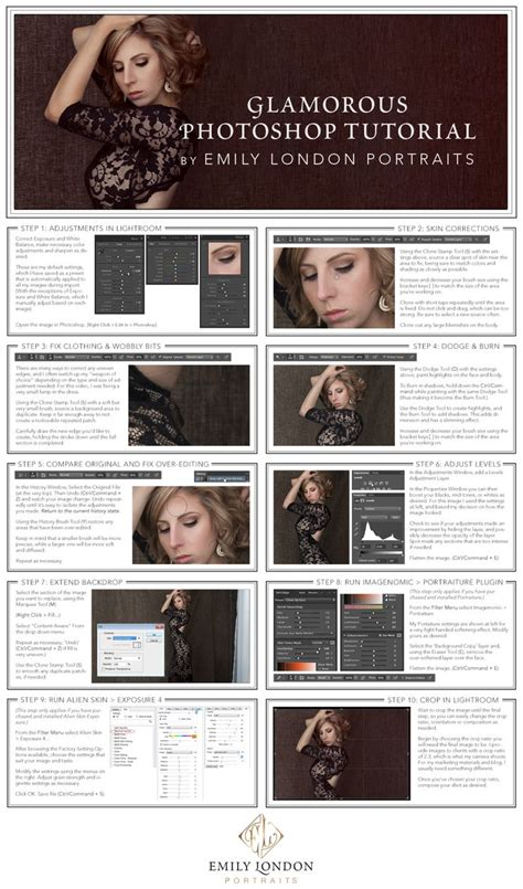 ut editor tutorial 17 best ideas about glamour photography on pinterest