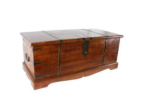baul decoracion ba 250 l de madera decoraci 243 n rustico