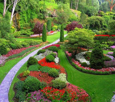 how to decorate home gardens garden decoration modern and