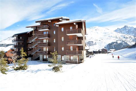 Meribel Appartments by Apartment Les Cimes I Self Catered Apartment
