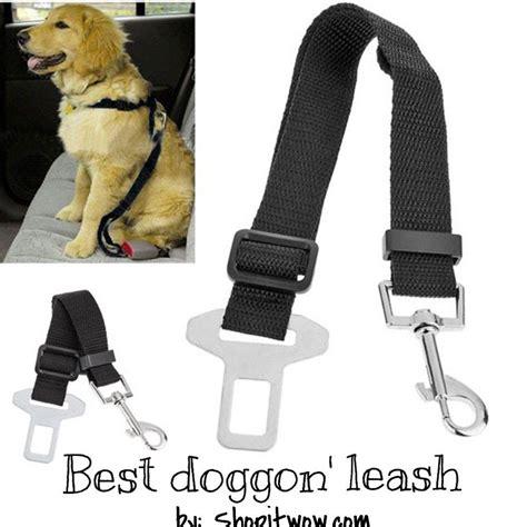 seat belt leash leash safety belt and clip best doggon leash car seat belt safety