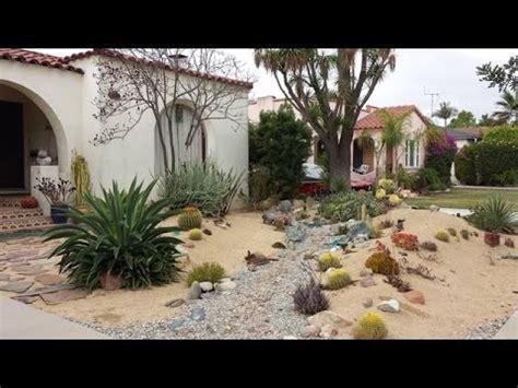 desert landscape design desert landscape design ideas for creating a low water