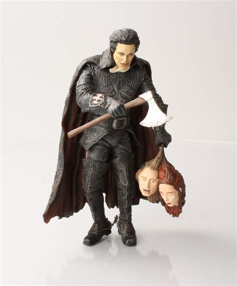 christopher walken for sale ioffer headless horseman wearing christopher walken dash figures