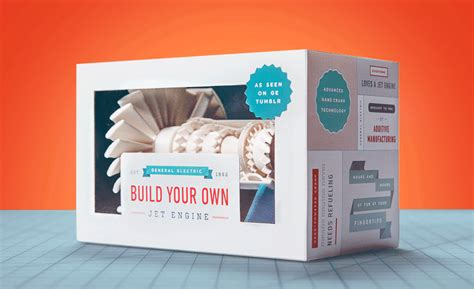 How To Build Your Own by 3ders Org Ge Giving Away 12 Build Your Own Jet Engine