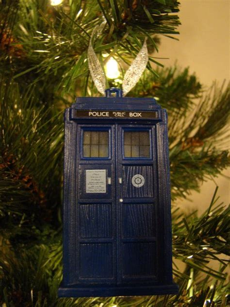 10 best images about dr who themed christmas tree ideas