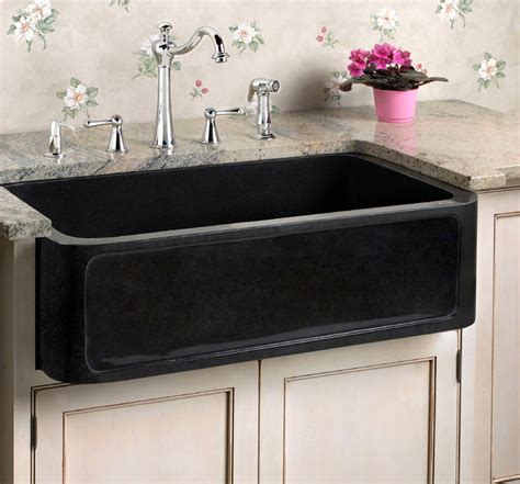 Kitchen Sinks With Faucets by Fresh Farmhouse Sinks Farmhouse Kitchen Sinks