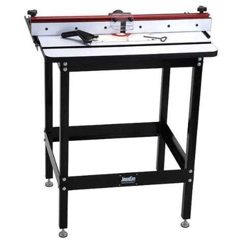 Cheap Router Table by Benchtop Router Table