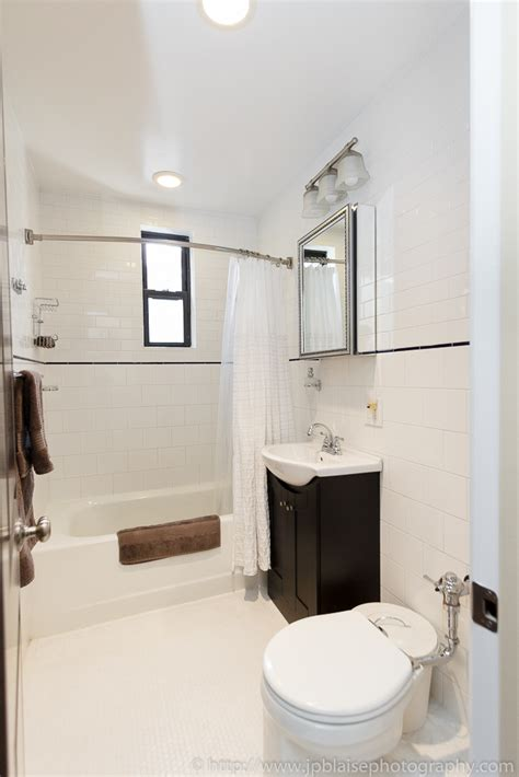 brooklyn bathroom ny apartment photography newly renovated three bedroom