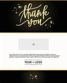 Thank You For Your Purchase Email Template by Just Released 14 New Winter Email Template Designs