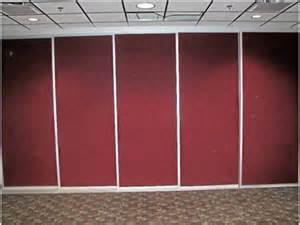 Sliding Panels Room Divider - sliding room divders sa 1 panel systems manufacturing inc