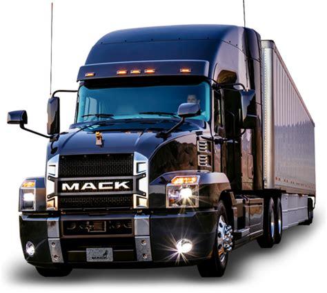 transource truck trailer centers mack volvo hino  isuzu dealer