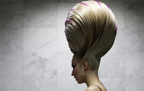 missouri hair show at moscow s alternative hair show hairstyles you would