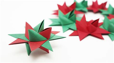 Origami German - origami froebel traditional