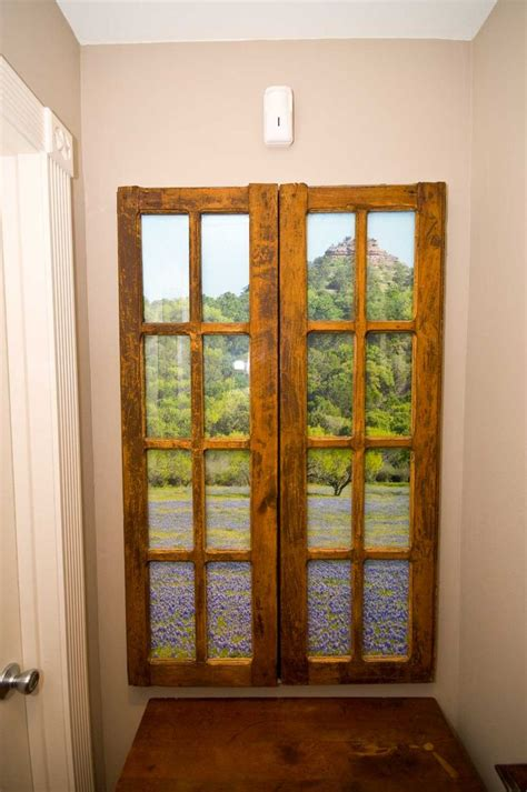 artificial windows for basement 25 best faux window ideas on pinterest fake windows