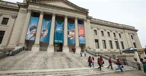 Franklin Institute Parking Garage by Enjoy Free Admission To The Franklin Institute During