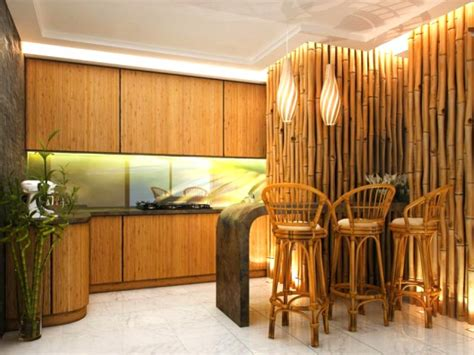 Bamboo In Interior Design by Bamboo Home Interior Design Ideas For Your Next Project