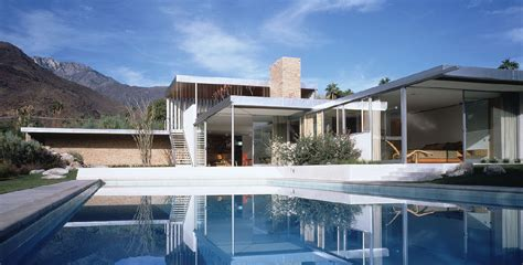 Desert House Plans by Home Richard And Dion Neutra Architecture