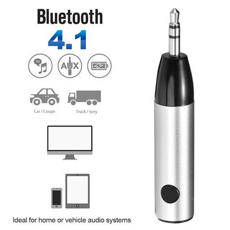 Mencom Bluetooth Audio Receiver Mobil 3 5mm mencom bluetooth receiver free end 6 28 2018 8 15 pm