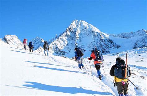 Alpen Urlaub österreich by Grossglockner
