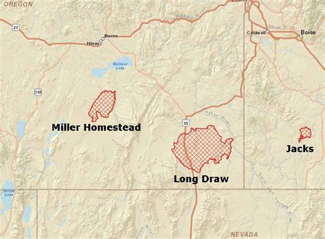 map of oregon fires large fires in southeast oregon wildfire today