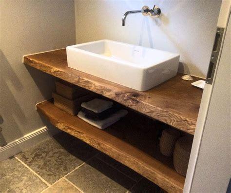 bagni in legno mobili da bagno in legno grezzo mobilia la tua casa